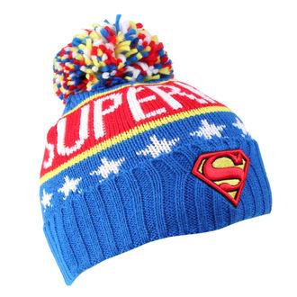 Mütze Superman - Logo