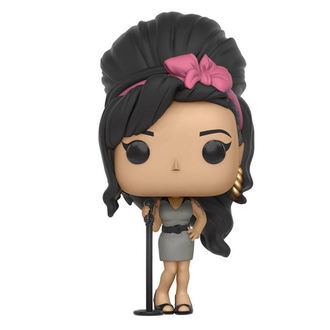Figurine Amy Winehouse - POP! Rocks, POP, Amy Winehouse