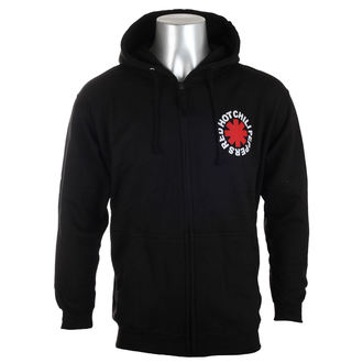 Herren Hoodie Red Hot Chili Peppers - BSSM - schwarz - ATMOSPHERE, NNM, Red Hot Chili Peppers