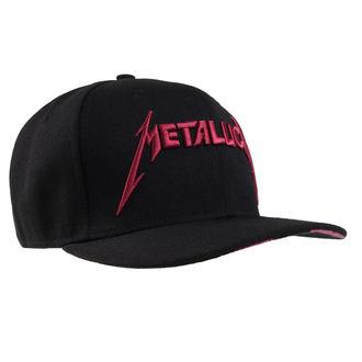 Cap Metallica - MOP - schwarz - ATMOSPHERE, NNM, Metallica