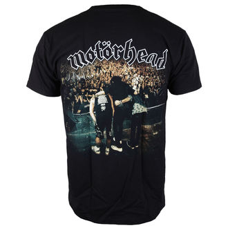 Herren T-Shirt Motörhead - Clean Your Clock - ROCK OFF