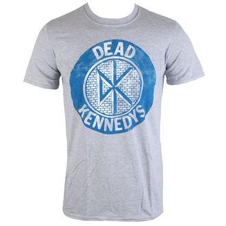 Herren T-Shirt Dead Kennedys - Vintage Circle - ROCK OFF, ROCK OFF, Dead Kennedys