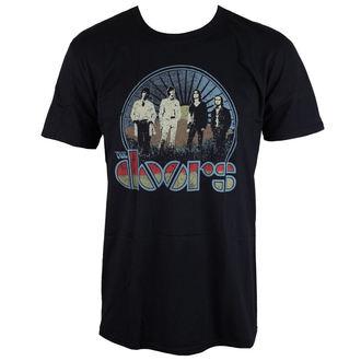 Herren T-Shirt The Doors - Vintage Field - ROCK OFF, ROCK OFF, Doors