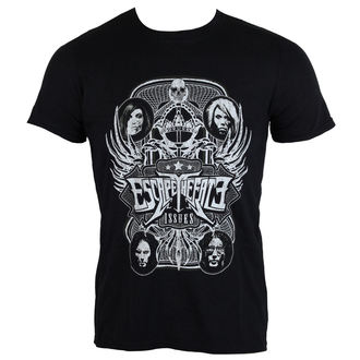 Herren T-Shirt Escape The Fate - Issues - ROCK OFF, ROCK OFF, Escape The Fate