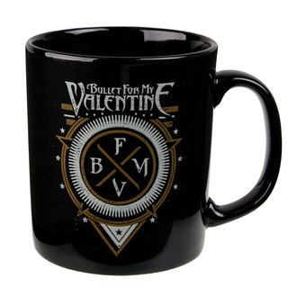 Tasse Bullet For My Valentine - ROCK OFF, ROCK OFF, Bullet For my Valentine