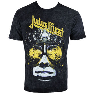 Herren T-Shirt Judas Priest - Hellbent Puff - ROCK OFF, ROCK OFF, Judas Priest