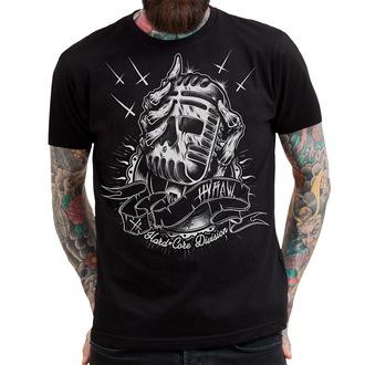 Herren T-Shirt HYRAW - HC Division, HYRAW