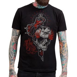 Herren T-Shirt HYRAW - Inked, HYRAW