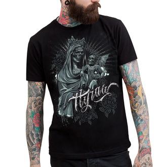 Herren T-Shirt HYRAW - Madonie, HYRAW