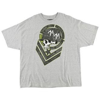 Herren T-Shirt METAL MULISHA - Motive, METAL MULISHA