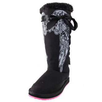 Damen Stiefel - Chase The Dream, METAL MULISHA
