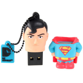 Flash Drive USB Stick 16 GB - DC Comics - Superman
