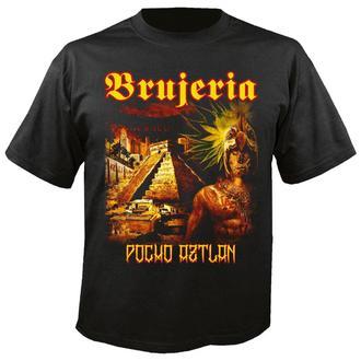 Herren T-Shirt Brujeria - Pocho Aztlan - NUCLEAR BLAST, NUCLEAR BLAST, Brujeria