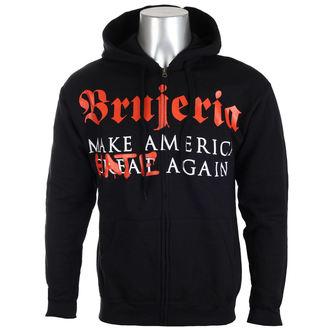 Herren Hoodie Brujeria - Make America hate again - NUCLEAR BLAST, NUCLEAR BLAST, Brujeria