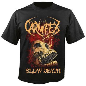 Herren T-Shirt Carnifex - Slow death - NUCLEAR BLAST, NUCLEAR BLAST, Carnifex