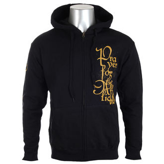 Herren Hoodie Children of Bodom - Prayer for the afflicted - NUCLEAR BLAST, NUCLEAR BLAST, Children of Bodom