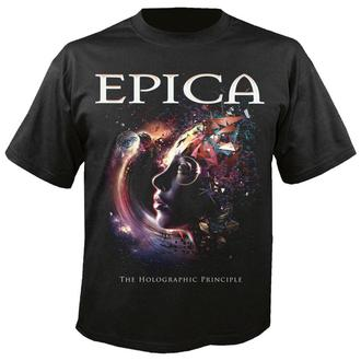 Herren T-Shirt Epica - The holographic principle - NUCLEAR BLAST, NUCLEAR BLAST, Epica
