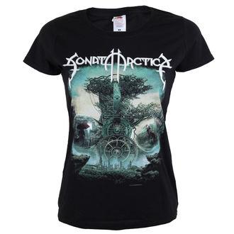 Damen T-Shirt Sonata Arctica - The ninth hour - NUCLEAR BLAST, NUCLEAR BLAST, Sonata Arctica