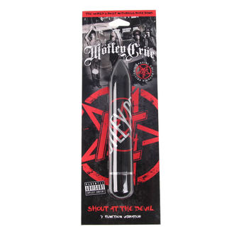 Vibrator Motley Crue  - Shout At The Devil 7 - PLASTIC HEAD, PLASTIC HEAD, Mötley Crüe