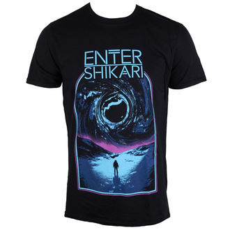 Herren T-Shirt Enter Shikari - Sky Break - PLASTIC HEAD, PLASTIC HEAD, Enter Shikari