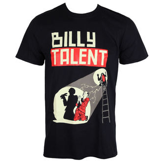 Herren T-Shirt Billy Tallent - Spotlight - PLASTIC HEAD, PLASTIC HEAD, Billy Talent
