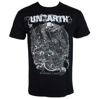 Herren T-Shirt Unearth - Watchers Circle - PLASTIC HEAD, PLASTIC HEAD, Unearth