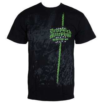 Herren T-Shirt Dropkick - Murphys Crowd - PLASTIC HEAD, PLASTIC HEAD, Dropkick Murphys