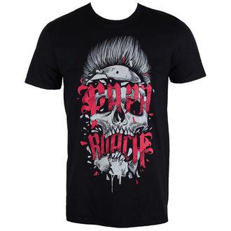 Herren T-Shirt Papa Roach Crank Skull PLASTIC HEAD PH9833, PLASTIC HEAD, Papa Roach