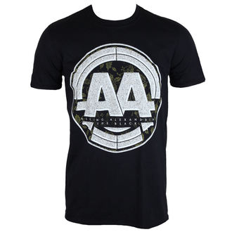 Herren T-Shirt Asking Alexandria Stamp PLASTIC HEAD PH9859, PLASTIC HEAD, Asking Alexandria