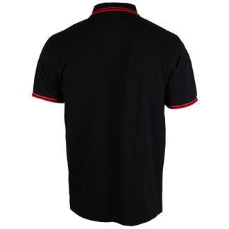 Herren T-Shirt Rainbow Logo PLASTIC HEAD PH9975, PLASTIC HEAD, Rainbow