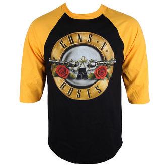 Herren T-Shirt Guns N' Roses BULLET BRAVADO 12161696, BRAVADO, Guns N' Roses
