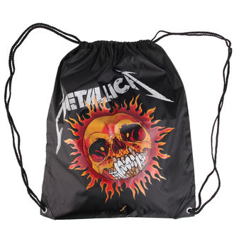 Sportbeutel/Gymsack Metallica - PUSHEAD STRING - BRAVADO, BRAVADO, Metallica
