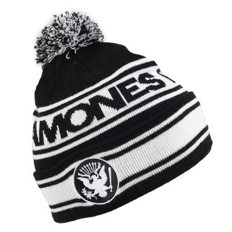 Mütze Ramones - POM - BRAVADO, BRAVADO, Ramones
