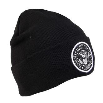Beanie Mütze Ramones - SEAL - BRAVADO, BRAVADO, Ramones