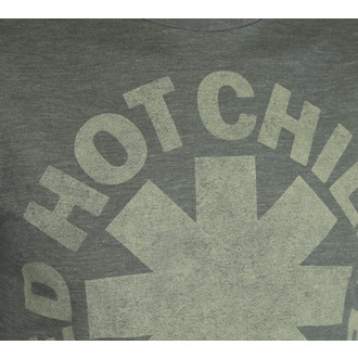 Herren T-Shirt Red Hot Chili Peppers - TONAL ASTERISK - BRAVADO, BRAVADO, Red Hot Chili Peppers