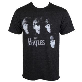 Herren T-Shirt Beatles - ABBY BRICK PHOTO - BRAVADO