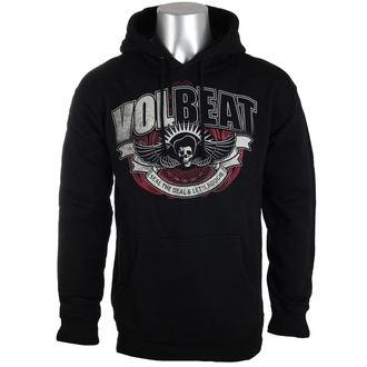 Herren Hoodie Volbeat BRAVADO BRAVADO 36242035, BRAVADO, Volbeat