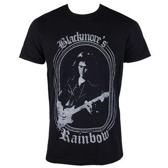 Herren Metal T-Shirt Rainbow Blackmore´s PLASTIC HEAD PH9980, PLASTIC HEAD, Rainbow