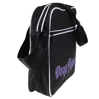 Tasche Deep Purple - Logo - PLASTIC HEAD, PLASTIC HEAD, Deep Purple