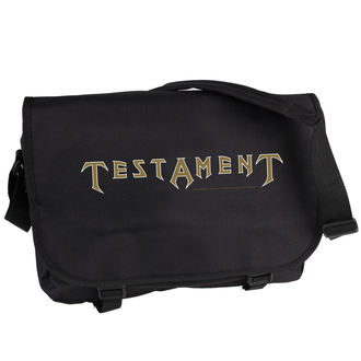 Tasche Testament - Logo - PLASTIC HEAD, PLASTIC HEAD, Testament