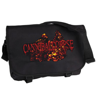 Tasche Cannibal Corpse - Pile Of Skulls - PLASTIC HEAD, PLASTIC HEAD, Cannibal Corpse