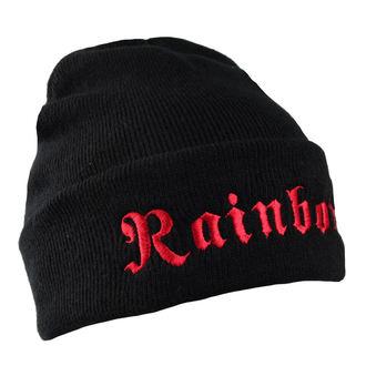 Beanie Mütze Rainbow - Logo - PLASTIC HEAD, PLASTIC HEAD, Rainbow
