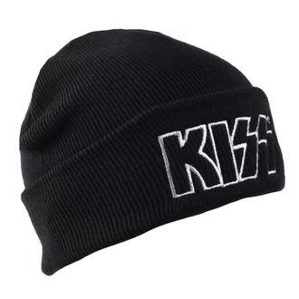 Beanie Mütze Kiss - Logo - PLASTIC HEAD, PLASTIC HEAD, Kiss