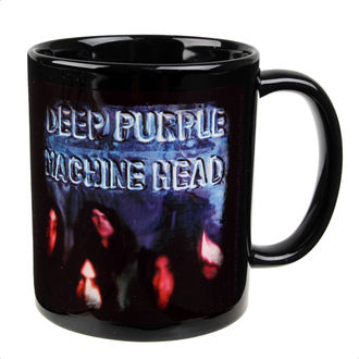 Tasse Deep Purple - Machine Head - PLASTIC HEAD, PLASTIC HEAD, Deep Purple