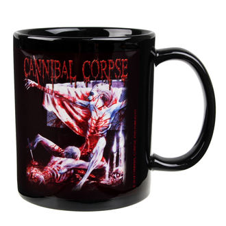 Tasse Cannibal Corpse - Tomb - PLASTIC HEAD, PLASTIC HEAD, Cannibal Corpse