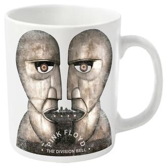 Tasse Pink Floyd - The Division Bell - PLASTIC HEAD, PLASTIC HEAD, Pink Floyd