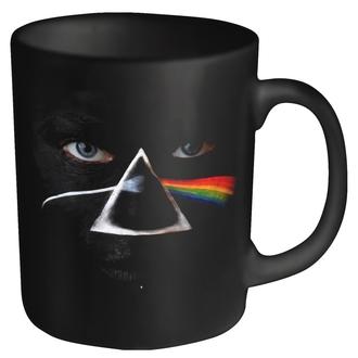 Tasse Pink Floyd - Dark Side Of The Moon - Das Gesicht - PLASTIC HEAD, PLASTIC HEAD, Pink Floyd