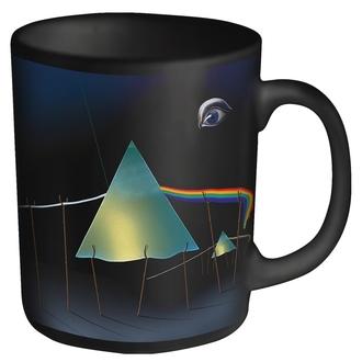 Tasse Pink Floyd - Dark Side Of The Moon - Das Dali - PLASTIC HEAD, PLASTIC HEAD, Pink Floyd