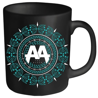 Tasse Asking Alexandria - Glitz - PLASTIC HEAD, PLASTIC HEAD, Asking Alexandria