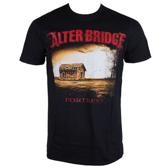 Herren T-Shirt Alter Bridge Fortress PLASTIC HEAD RTALTBRI007, PLASTIC HEAD, Alter Bridge